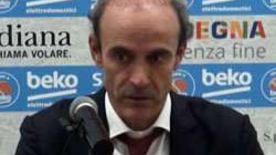 """Paolini: """"Noi inefficaci in difesa""""Paolini: """"Noi inefficaci in difesa"""""""