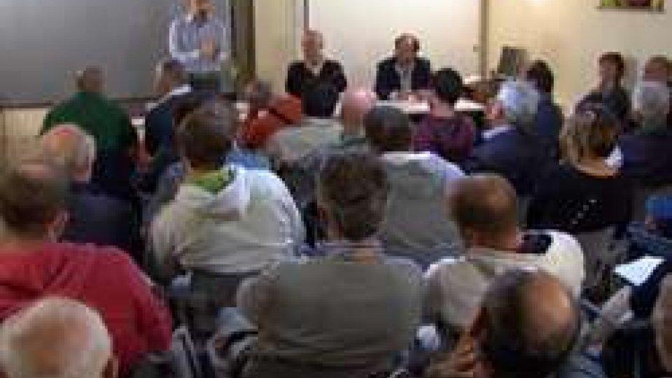 L'incontro promosso dal Consorzio Terra di San Marino