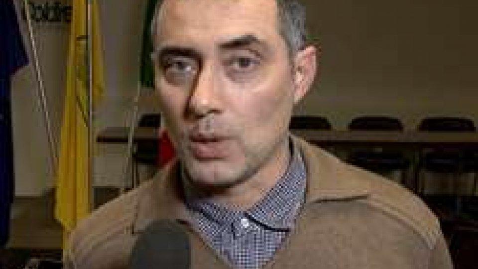 """Andrea FerriniGhiaccio, Ferrini (Coldiretti): """"Preoccupati per gli alberi da frutto"""""""