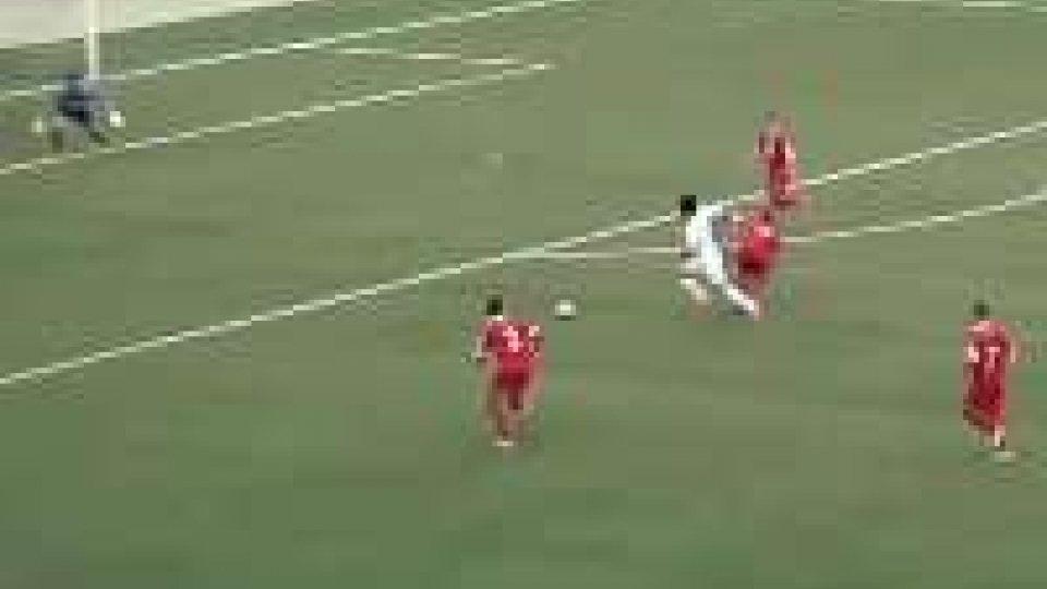 Teramo-Pontedera 2-0