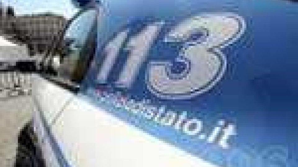 Rimini: la polizia identifica uomo colpito da provvedimento di espulsione