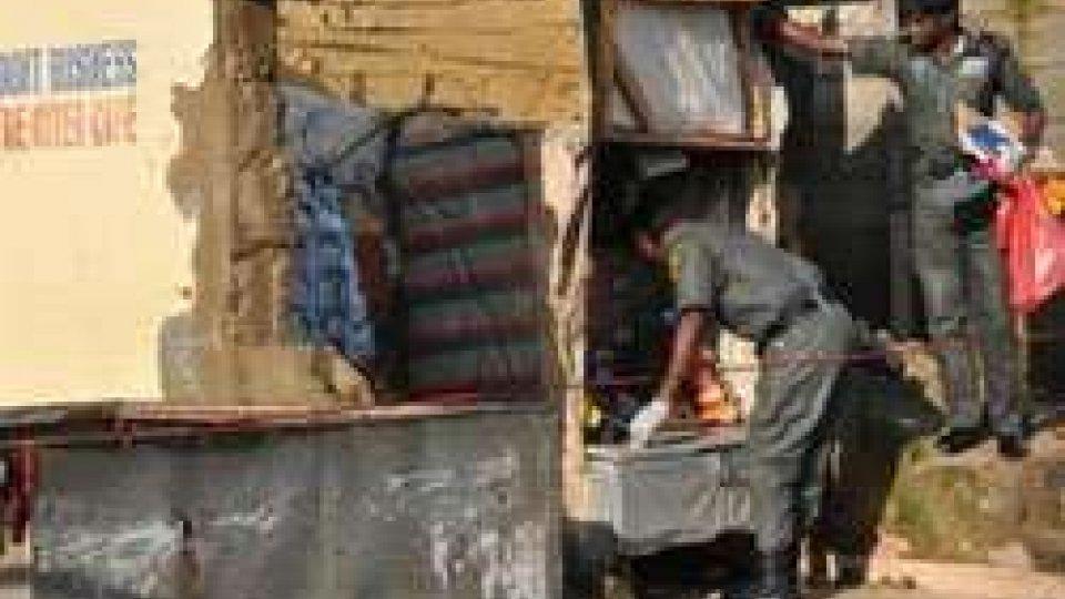 Nigeria: Boko Haram, ancora una strage