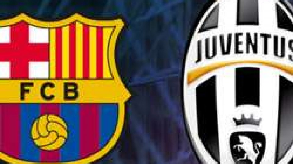 Champions: la Juventus vola in semifinale