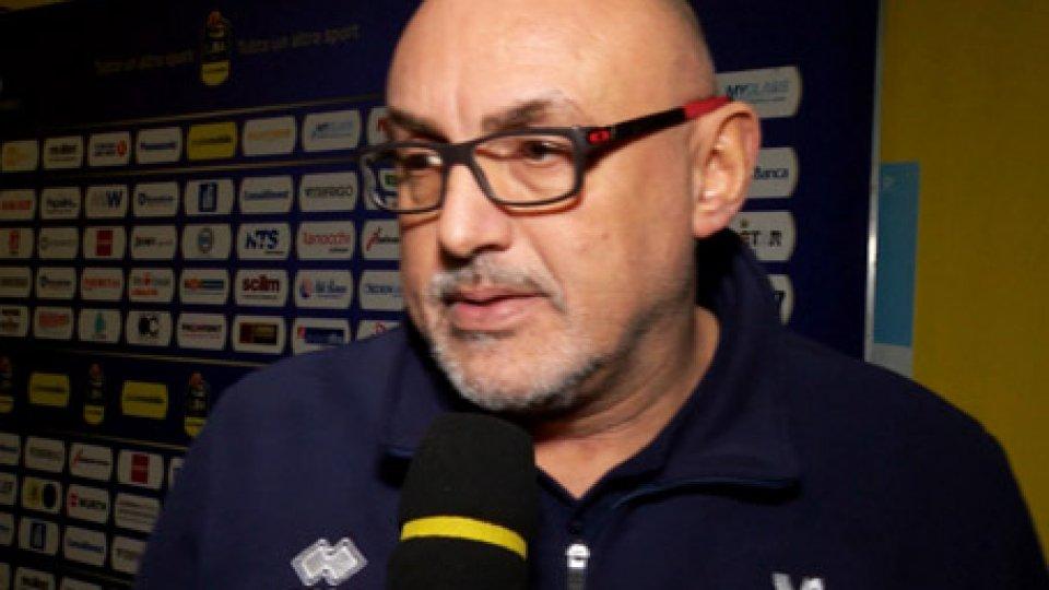 """Matteo BoniciolliVL Pesaro, Boniciolli si presenta: """"Ultime partite non giocate, qua per portare energia"""""""