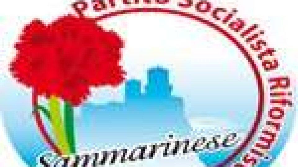 Il Psrs interviene sull'accordo finanziario con l'Italia