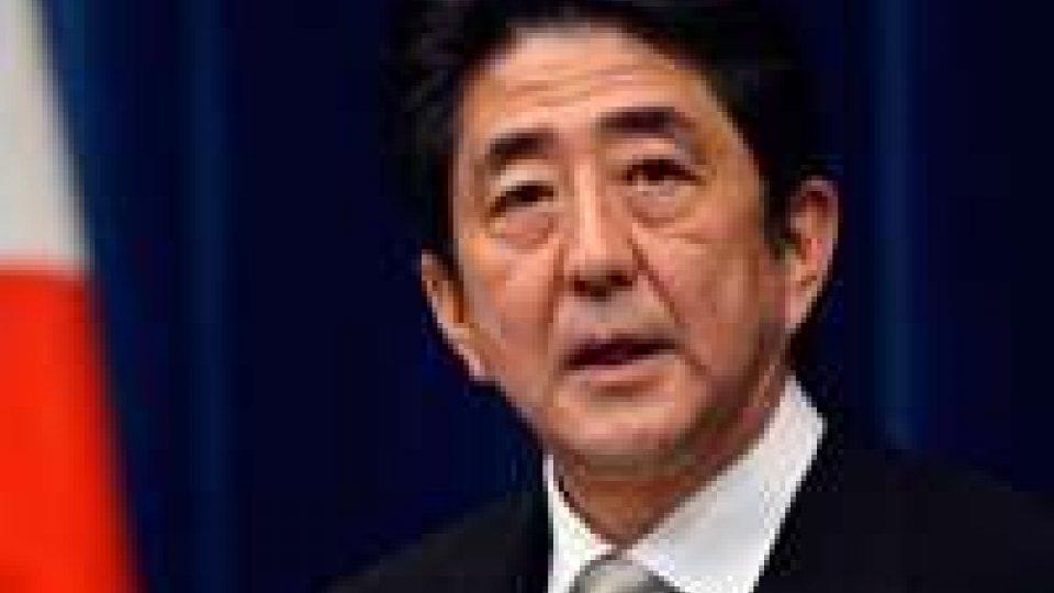 Giappone: Abe, vinte elezioni con una 'politica che decide'