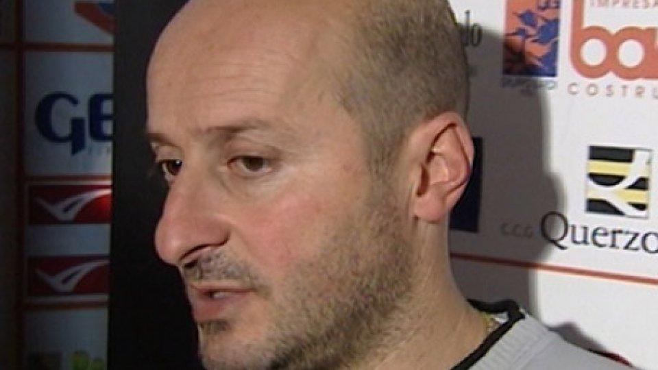 Rocco CotroneoSerie D: Il San Marino ha scelto Rocco Cotroneo
