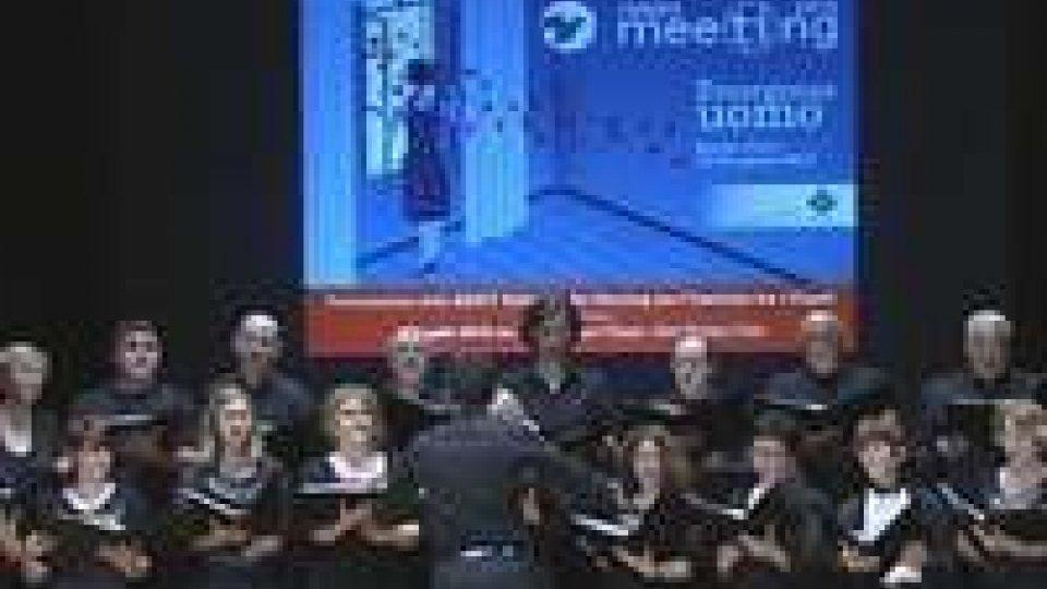 Meeting: presentata a San Marino edizione 2013