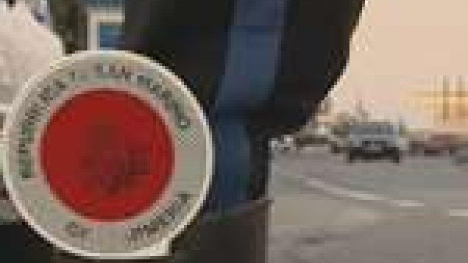 San Marino - Tentato furto ieri sera a Galazzano nella zona industriale