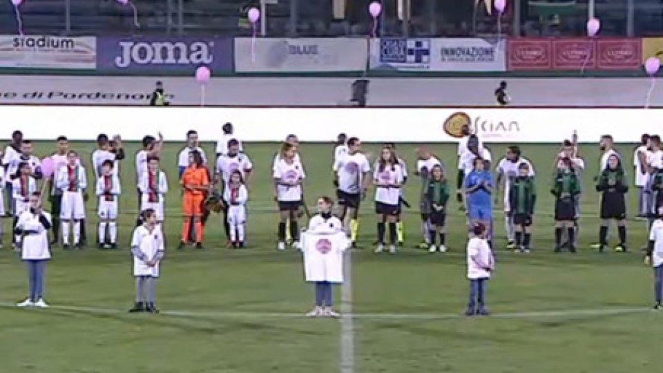 Serie C: prima sconfitta stagionale della TernanaSerie C: prima sconfitta stagionale della Ternana