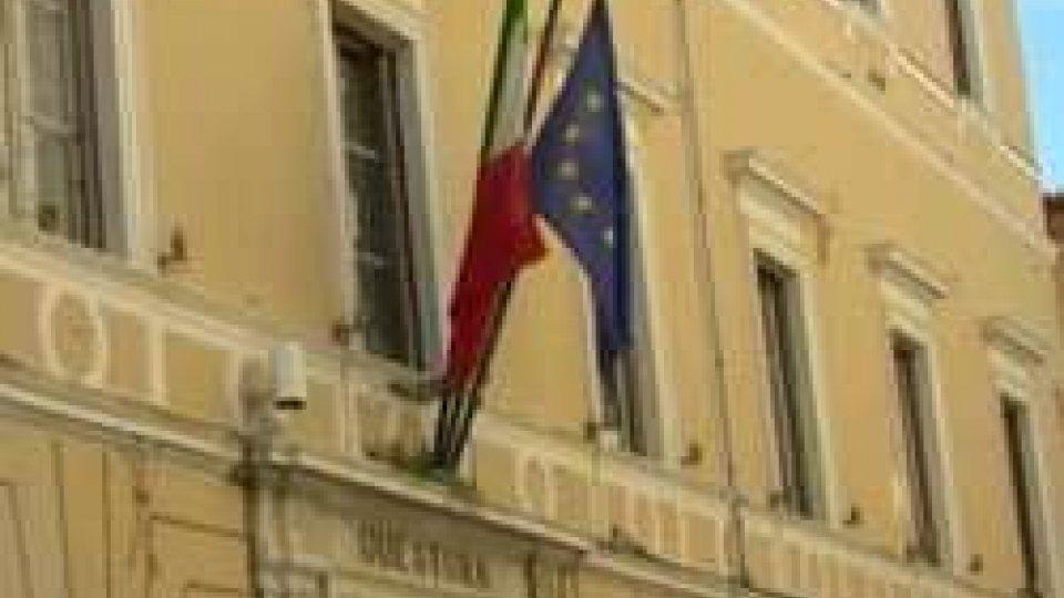 Pesaro: firma il 17 giugno per la sede nuova Questura, investimento da 6 milioniPesaro: firma il 17 giugno per la sede nuova Questura, investimento da 6 milioni