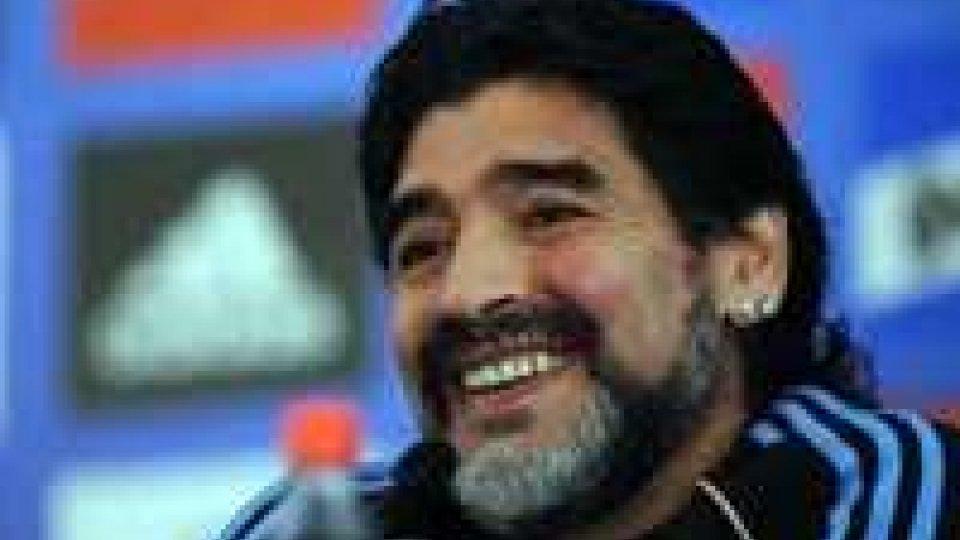 Maradona ha vinto la battaglia col fisco