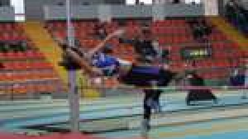 San Marino - Atletica leggera: due record sammarinesi nel tetrathlon per Ylenia Gasperoni e Lorenzo Venturini