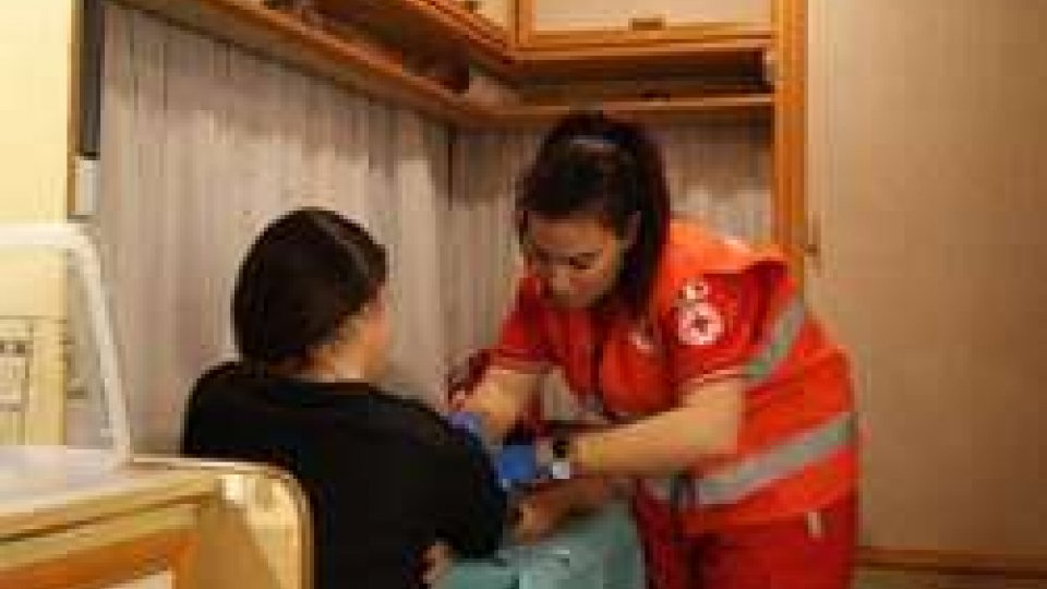 Hiv: a Rimini circa 200 persone all'ambulatorio mobile