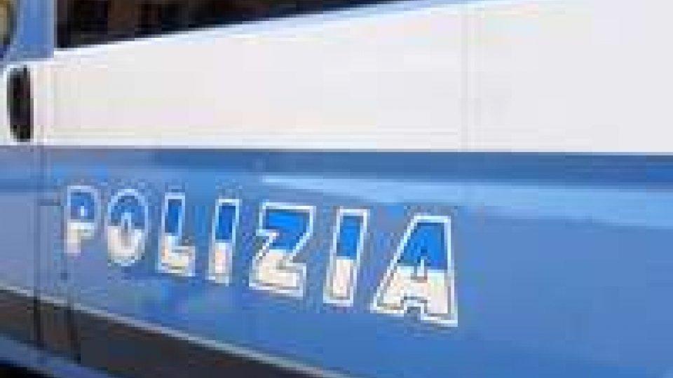 Spaccate nelle oreficerie di Rimini e centro Italia: un arresto
