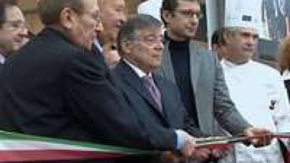 Rimini: al via il Sigep con il ministro Zanonato
