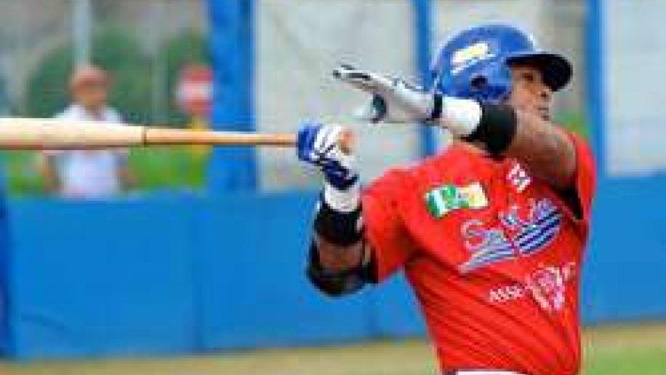 Baseball, T&A vince anche a Rimini: 7-2 e primato conservatoBaseball, T&A vince anche a Rimini: 7-2 e primato conservato