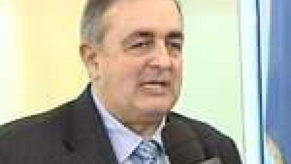 Giorgio Crescentini e il bilancio 2009