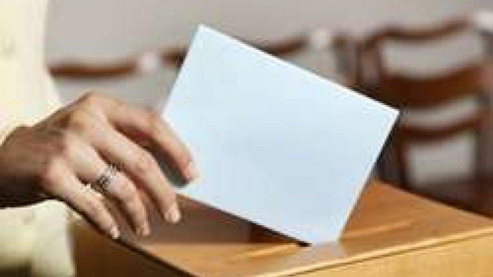 Oggi si vota in 30 province per rinnovo consigli