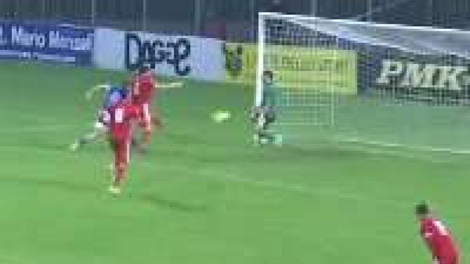 Prato - Grosseto 1-1