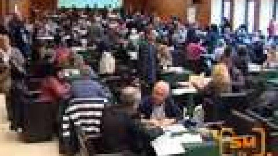 San Marino - Al Kursaal Seniores, borsa del turismo della terza età
