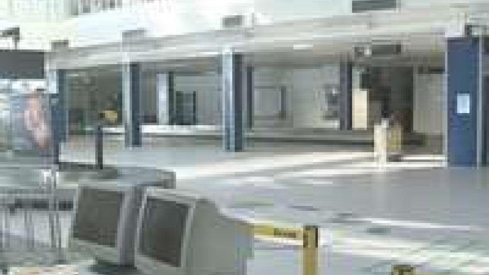 Aeroporto Fellini: Airiminum, ok Enac, primo volo a Rimini il 4 marzoSi torna a volare al Federico Fellini