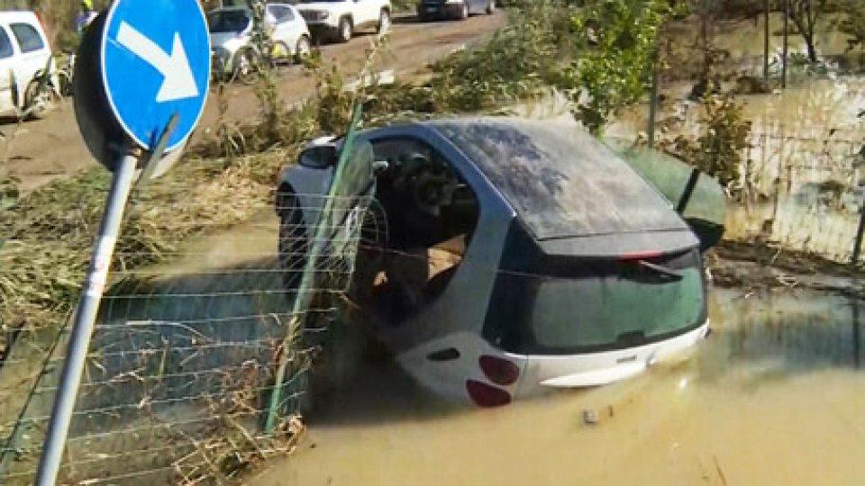 Esondazioni a Casteldaccia (PA)Maltempo in Sicilia: 12 morti, anche donne e bambini