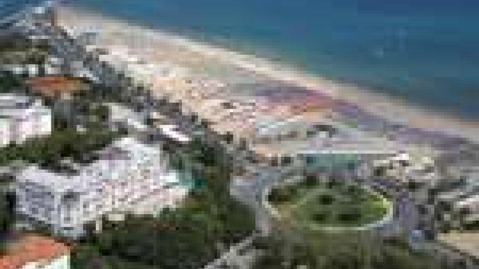Turismo: la Riviera tiene nell'anno della crisi