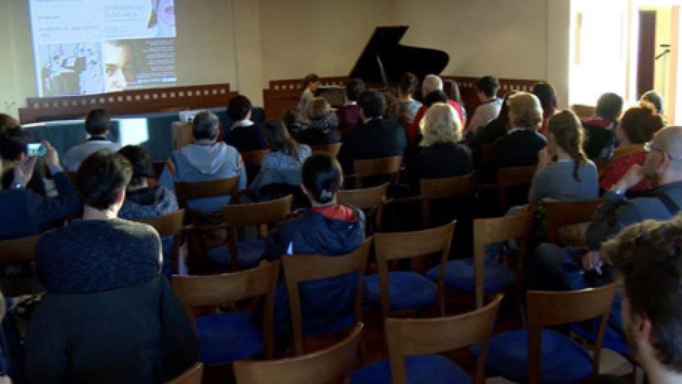 Domeniche in musica: il pianoforte al centro del terzo appuntamento