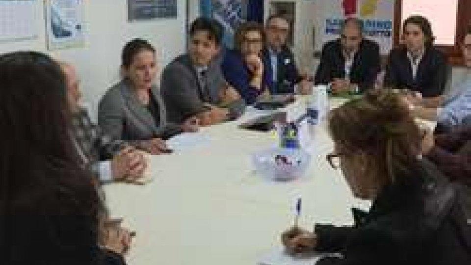 """""""Sammarinesi"""" presenta i candidati e Ns si difende dalle accuse di incoerenza sul no al referendum"""