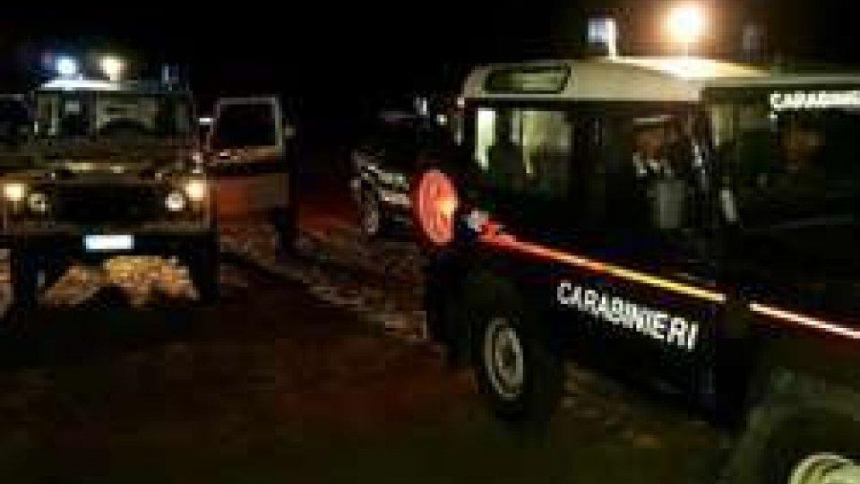 Riccione, arrestato un marocchino e altre cinque persone denunciate