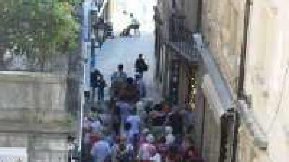 Weekend positivo per il turismo a San Marino.