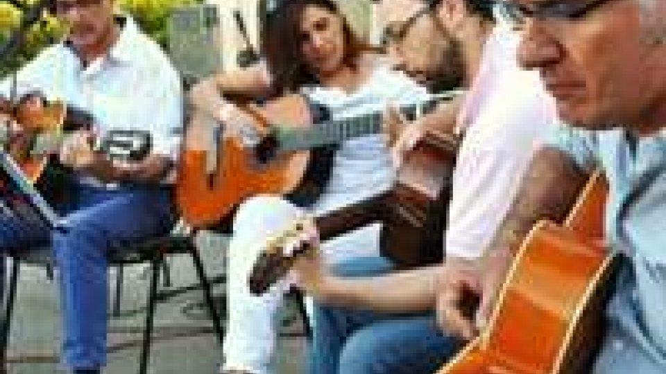 Corsi serali di canto, chitarra e pianoforte all'Istituto Musicale Sammarinese