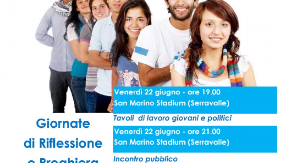 Diocesi San Marino-Montefeltro: Giornate di riflessione e preghiera per la politica