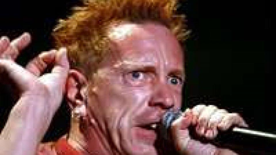 Singolo Sex Pistols venduto a 8.000 euro