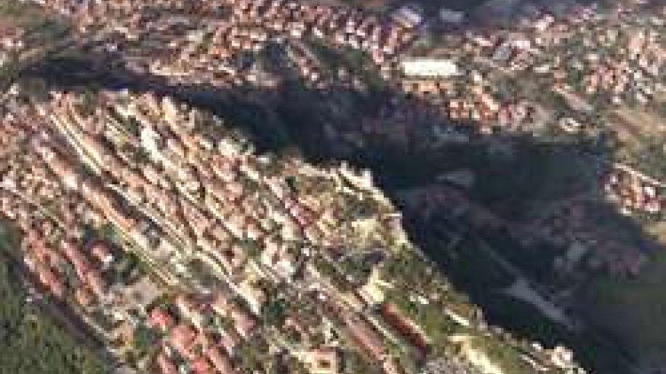 Veduta San MarinoMonorotaia: oltre ai cinesi, nuovi investitori all'orizzonte