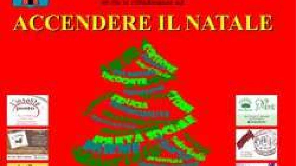 VIVI IL NATALE a Serravalle 8 dicembre