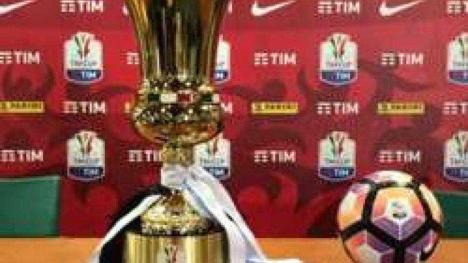 Coppa Italia: poker Juventus