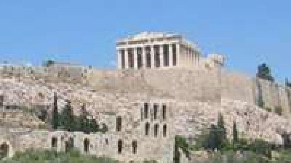 Crisi: dopo 128 anni chiude la libreria di Atene