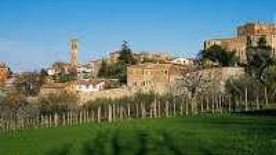 Santarcangelo: inaugurato al Campo della Fiera il nuovo gioco inclusivo