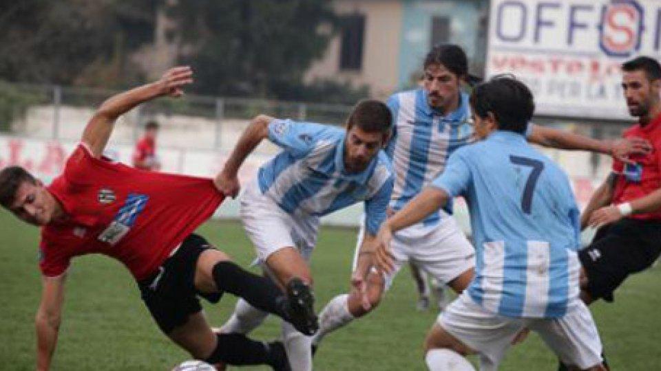 sanmarinocalcio.itSerie D: il San Marino cerca conferme con l'Adrense. A Cervia i match con Modena e Reggio Audace
