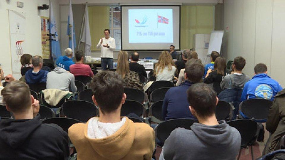 Al via il corso antidoping del NADO San MarinoAl via il corso antidoping del NADO San Marino