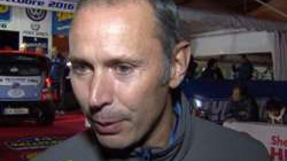 Piero LonghiRally Legend: la prima volta di Piero Longhi