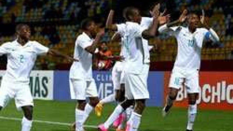 Nigeria e Mali volano in semifinaleNigeria e Mali volano in semifinale
