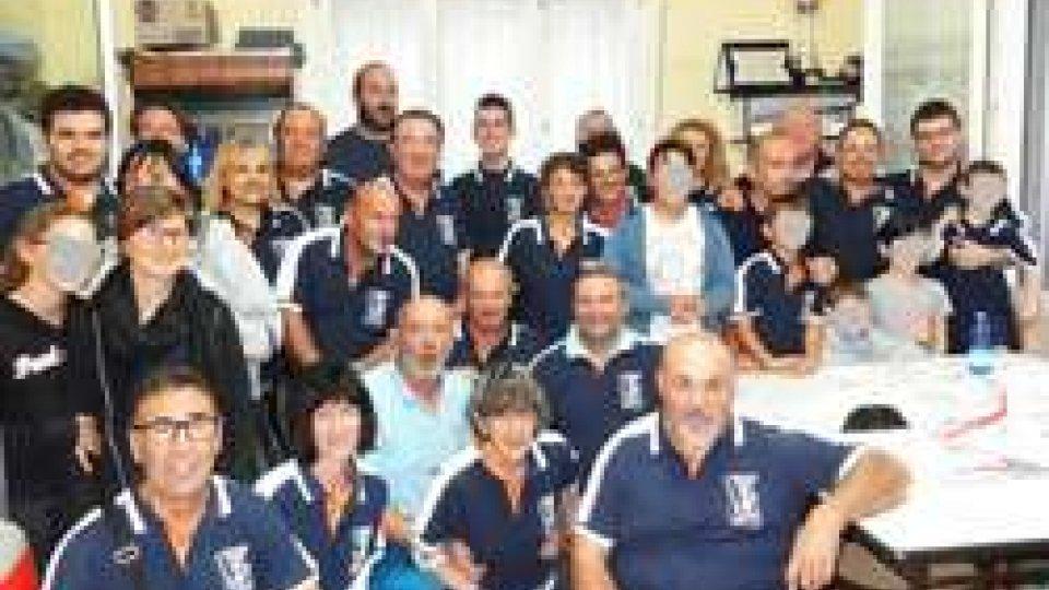 """Pesca sportiva, il Cral Hera Rimini fa il pieno di """"studenti"""": ben 35 i partecipanti al corso base"""