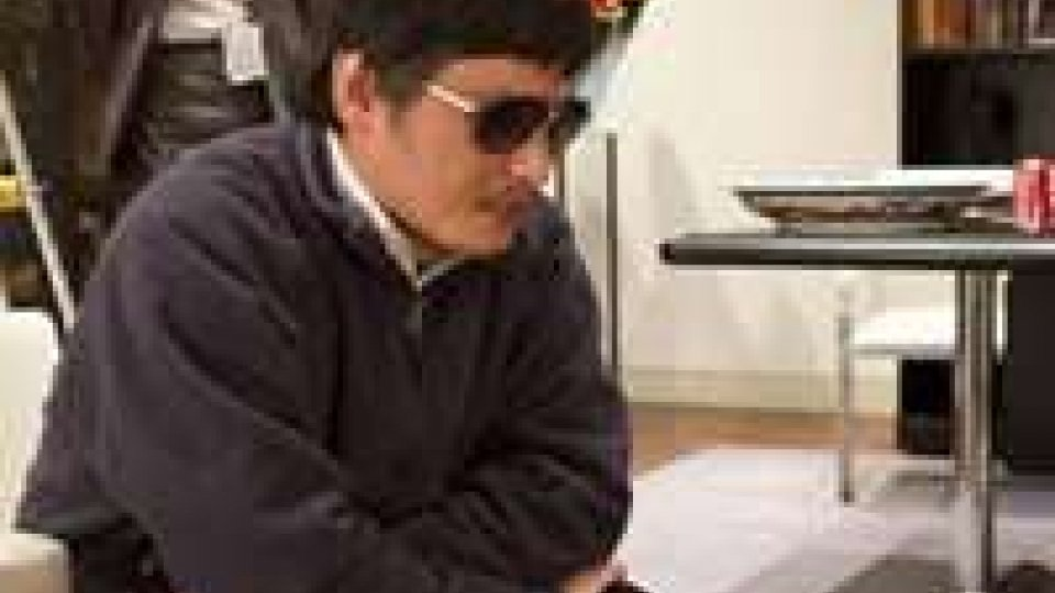 Chen Guangcheng pronto a partire per gli Usa