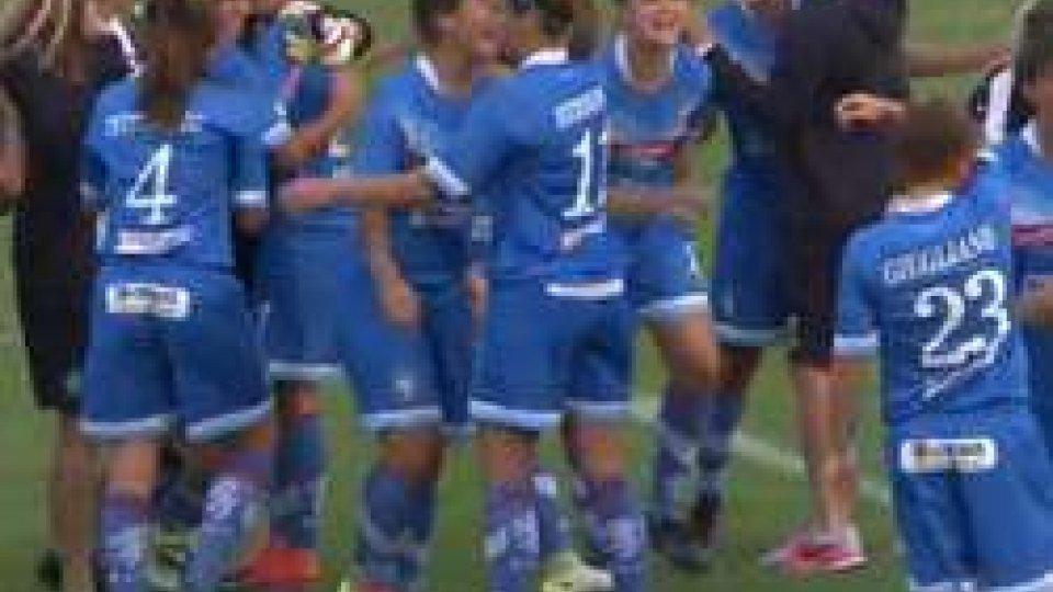 Supercoppa Femminile: trionfa il Brescia