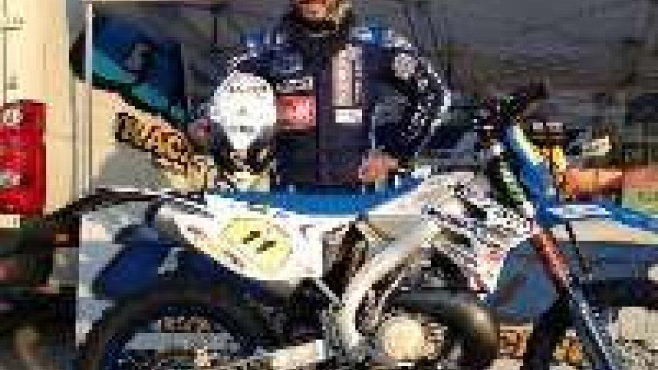 Motorally: Zanotti protagonista al debutto del campionato italiano