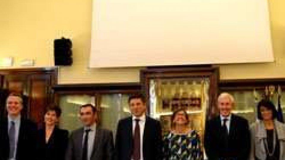 Francesco Ubertini è il nuovo Rettore dell'Alma Mater