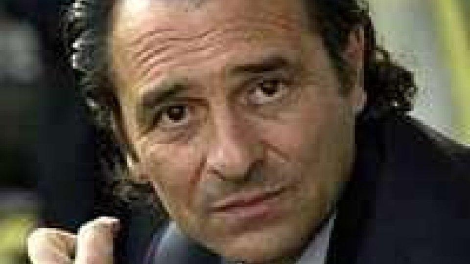 Amichevole Italia - San Marino a giugno?